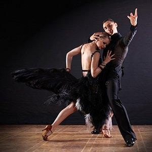 αθλητικός χορός