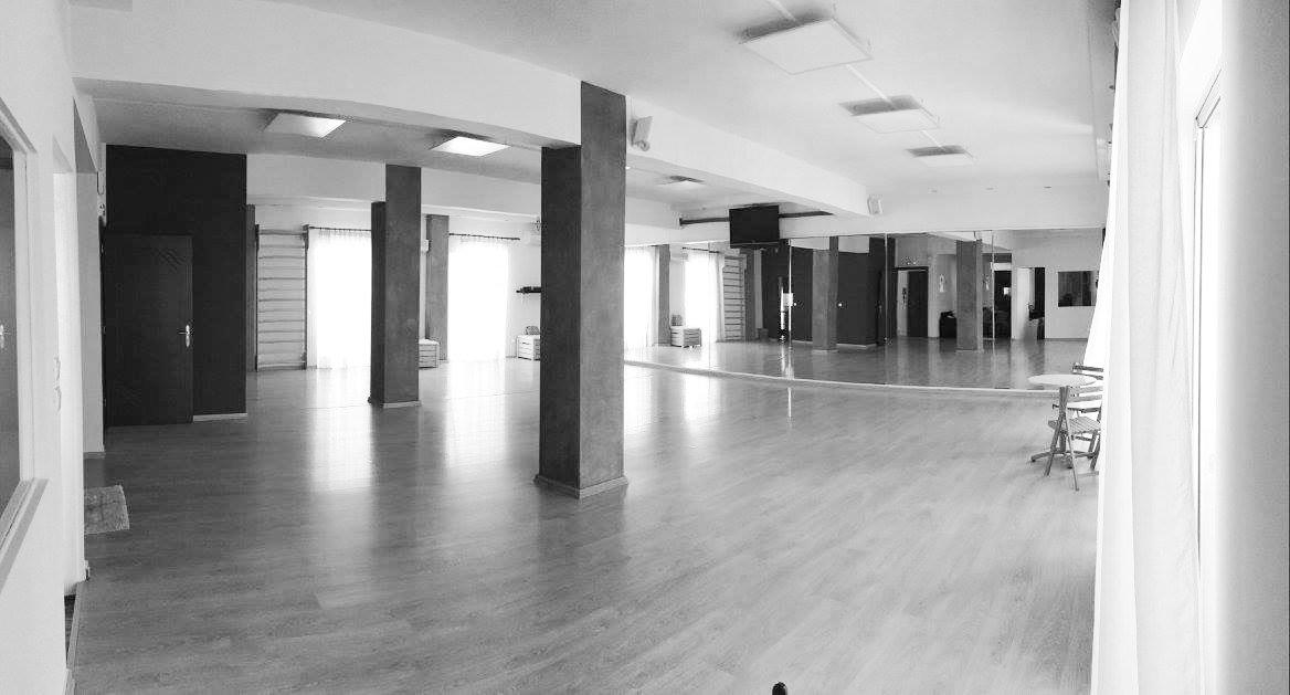 Η σχολή μας dance code Χαλάνδρι