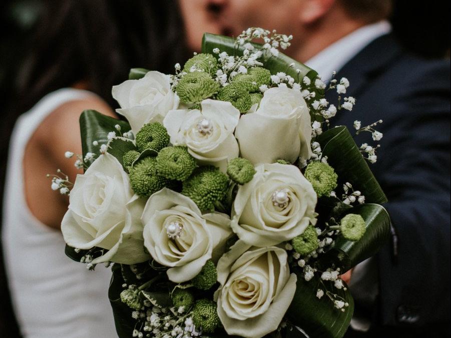 Χορογραφίες γάμου