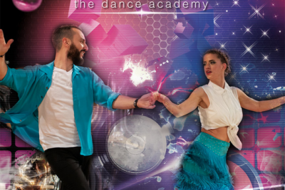 DANCE CODE MASQUERADE SHOW