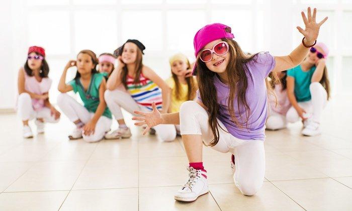 Dance Code Summer Camp 2020